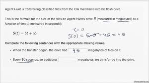 linear equations word problems tables practice khan academy