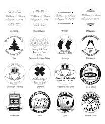 keepsake ornaments wedding