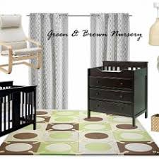 pale green walls dark brown furniture just add bead board and a