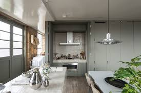 ilse crawford u0027s victorian warehouse home in london
