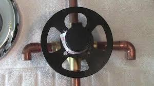 moen shower valve installation best shower