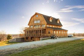 house barns plans sand creek post and beam garage plans barn homes pre prices