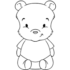 top 10 free printable pooh bear coloring pages online