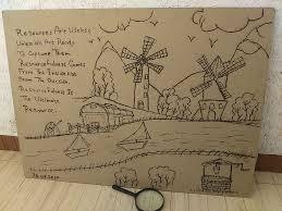 intro to wood burning 4 steps abundant resources my solar pyrography 4 steps