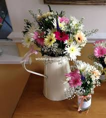 country style jugs u2013 including flowers wisteria avenue co uk