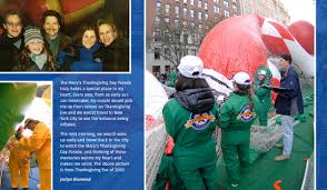 what day is thanksgiving each year with 90 years of the macy u0027s thanksgiving day parade comes 90
