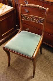 Antique Regency Dining Chairs 44 Best Regency Dining Chairs Images On Pinterest Dining Chairs