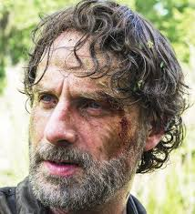 rick grimes hairstyle 1333 best rick grimes images on pinterest rick grimes the