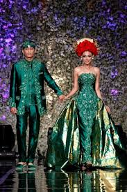 wedding dress designer indonesia 282 best beautiful kebaya dresses images on