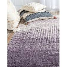 Purple Area Rugs Purple Rugs You Ll Wayfair