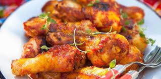 poulet cuisine poulet à la sauce tomate facile et pas cher recette sur cuisine