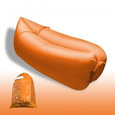 Inflatable Sofa Layzy Hangout Air Sleep Sofa Couch Inflatable Sofa Inflatable