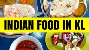cuisine in kl indian food in kuala lumpur malaysia