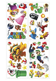 mario wall decal nintendo donkey kong super mario bros wall mario wall decal nintendo donkey kong super mario bros wall decal with super mario bros wall graphics wall decal