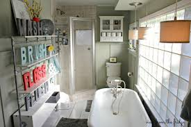 Bathroom Updates The Home Tour MiniSeries Continues View From - Bathroom updates