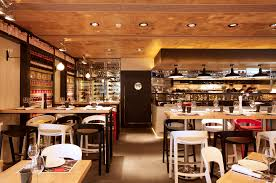 open restaurant kitchen designs rataki info