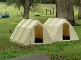 Calf Hutches For Sale Ez A Frame Hutches Golden Acres Ranch