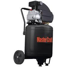 fingerhut master craft 15 gallon 3 5 hp vertical tank portable