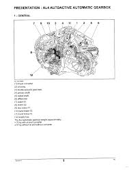 al4 u0026 dpo transmission rebuild manual documents