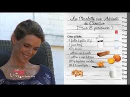 julie cuisine recettes recette la aux abricots les carnets de julie les