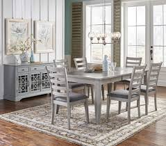 Shipshewana Furniture Company by Mission Dining Room Furniture Collection Jacob Counter Classic
