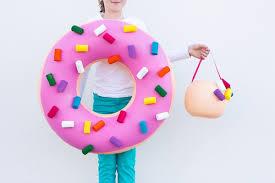 Donut Halloween Costume 62 Homemade Halloween Costumes Kids Easy Diy Ideas Kids