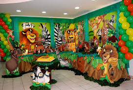 party ideas for kids madagascar kids party decoration tips kids party ideas themes