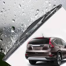 2008 honda crv wiper blades aliexpress com buy dwcx 14 rear window windshield wiper