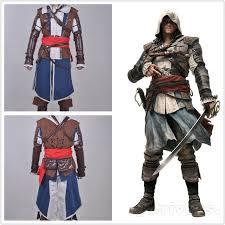 edward kenway costume assassins creed 4 black flag edward kenway costume whole set