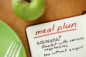 Pictures Of Plans by Seven Day Diabetes Meal Plan Options For Healthful Eating