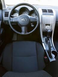 Scion Interior Cars 2005 Scion Tc Interior Cars Mg
