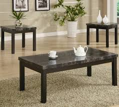 coffee table unique marble coffee table set designs white marble