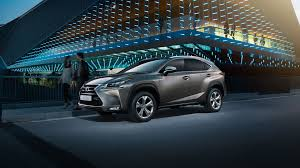 lexus nx luxury crossover lexus uk