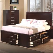 ashford king 10 drawer storage bed by private reserve 11 cool