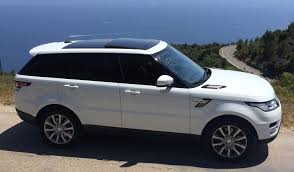 range rover white 2017 range rover sport car luxury agency