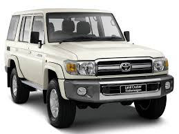 land cruiser toyota land cruiser 70 series to soldier on u201cit u0027s here and it u0027s