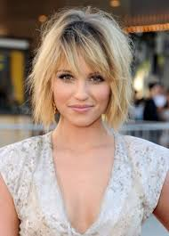 how to style chin length layered hair 15 short hairstyles for thick hair