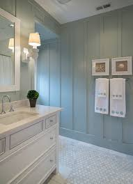 wainscoting ideas bathroom 9 best wainscoting ideas for your bathroom images on