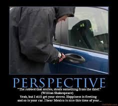 Perspective Meme - demotivational poster perspective