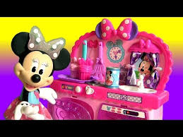 cuisine de minnie play doh minnie s bowtique bowtastic la boutique de minnie cuisine