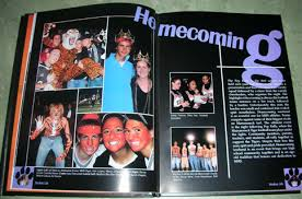 baby yearbook larchmont gazette mhs yearbook you ve come a way baby