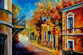 oil painting on canvas by leonid afremov large wall art for living room large wall art for
