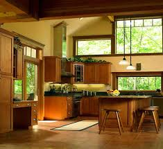 bungalow style homes interior craftsman house interiors