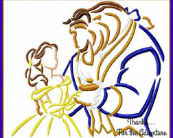 tale as old as time princess belle and the beast from beauty and