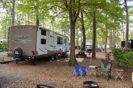 how we roll when a campground rocks myrtle beach koa rv