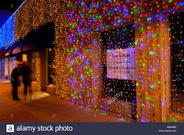 the christmas light show christmas lights decoration
