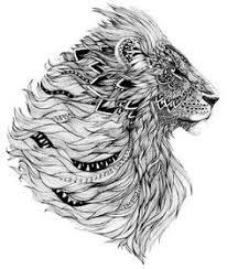 lion of judah tattoo design cool tattoos bonbaden lion of