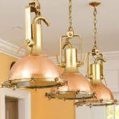 Nautical Ceiling Light Fixture by Nautical Lighting Coastal Lamps Fixtures U0026 Pendant Lighting