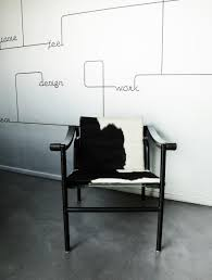 Esszimmerst Le Sale Lc1 Stuhl Von Le Corbusier Pierre Jeanneret U0026 Charlotte Perriand