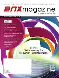 enx magazine november 2012 issue by enx magazine issuu